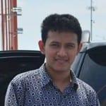 Profile picture of site author ramadhanfaizal